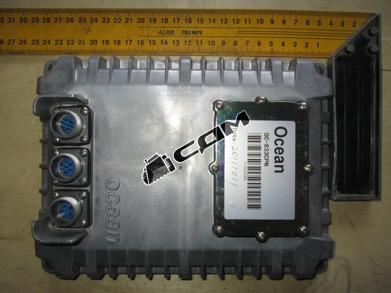 Контроллер CDM835 LG835.05.04